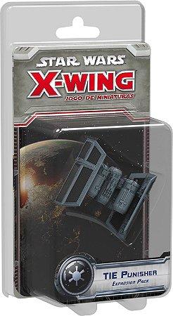 Tie Punisher - Expansão Star Wars X-Wing
