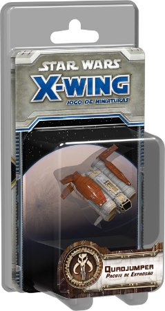 Quadjumper - Expansão Star Wars X-Wing