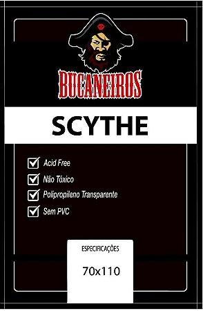 Sleeve para Scythe (70 sleeves) - 70 x 110 mm