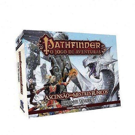 Pathfinder - Pecado dos Salvadores (Expansão)