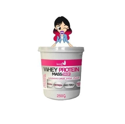 Mass. Whey Protein 250 gr
