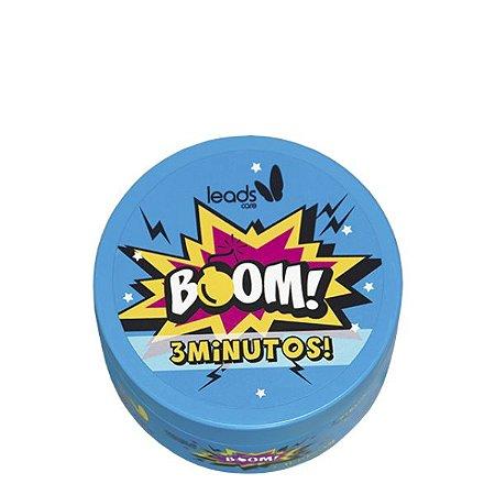 Boom Explosão de tratamento em 3 minutos 300 Gr