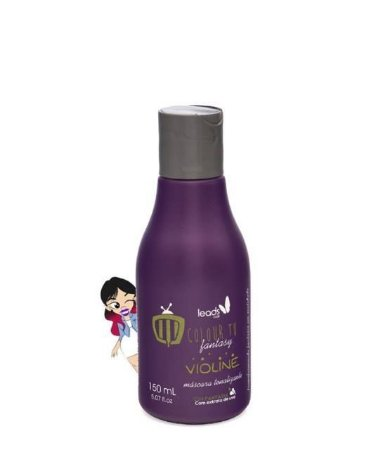 Colour TV Fantasy Violine 150ml