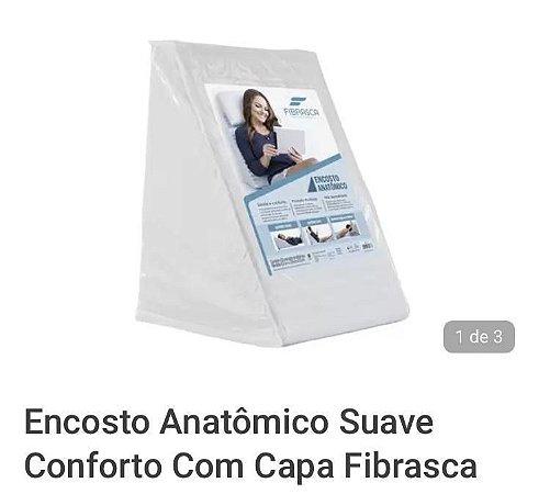 ENCOSTO ANATOMICO SUAVE