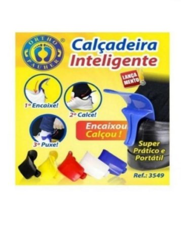 CALCADEIRA INTELIGENTE