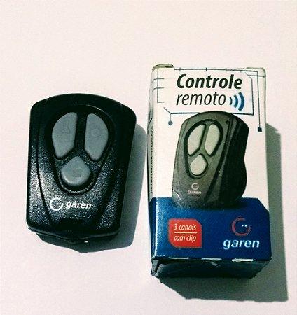 Controle de autorizador Garen
