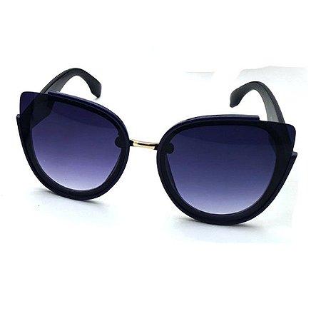 Óculos de Sol Gatinho MARC oversize - CatEye oferece oculos de sol ... 57c09c2676
