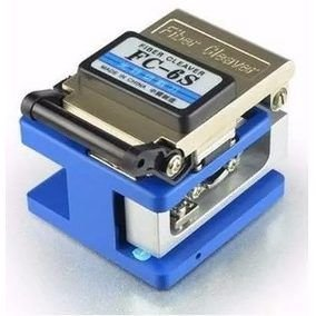 Clivador de Fibra Óptica Sumitomo FC-6S