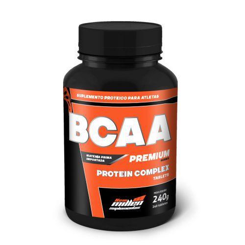 BCAA 240 TABLETES