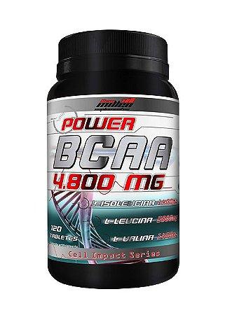 BCAA 4.800 mg 120 Tab C/ RIBOSE
