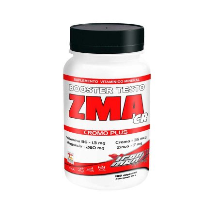 ZMA 100 CAPS NEW MILLEN