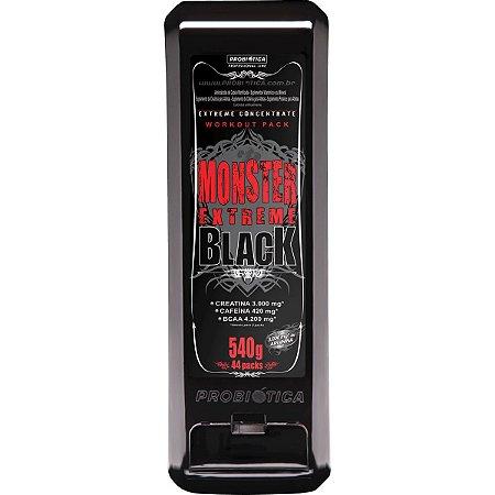 MONSTER EXTREME BLACK 44 PACKS