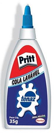 Cola Lavável 35g  Tenaz Pritt