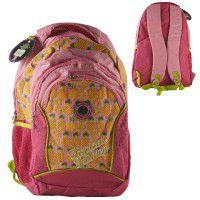 Mochila Juvenil Feminina Tropical Fashion Backpacks