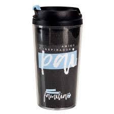 Copo Térmico para Café Pai
