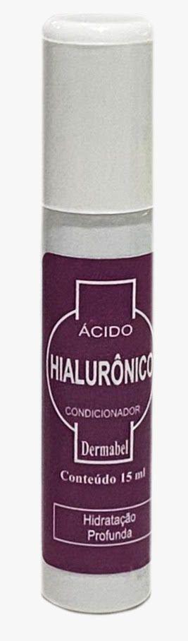 Ampola Ácido Hialurônico Hidratação Capilar 15 Ml Spray