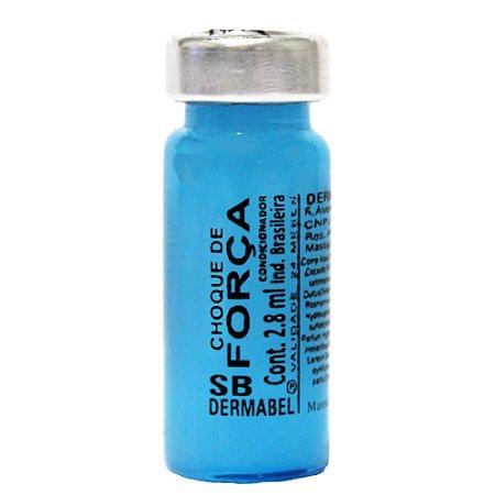 Choque de Força - 2,8ml Pacote c/ 25 unidades