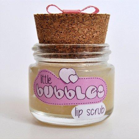 Esfoliante Labial - Lip Scrub