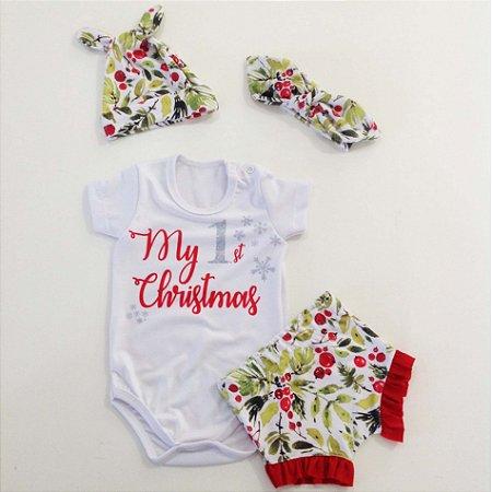 Conjunto Primeiro Natal