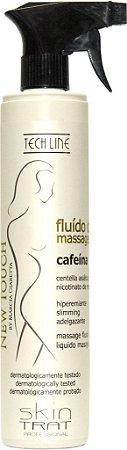 Fluído de Massagem New Touch - 500ml
