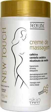 Creme de Massagem Skin Trat New Touch 950g