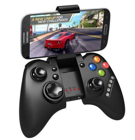 Gamepad Ipega Pg-9021, Controle para Celular com sistema android ou IOS.