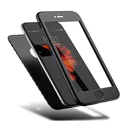 Capa para Iphone 7 Prova de Choque 360°