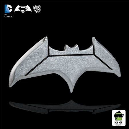 Abridor de Garrafas Batman Vs Superman BATARANG - Beek