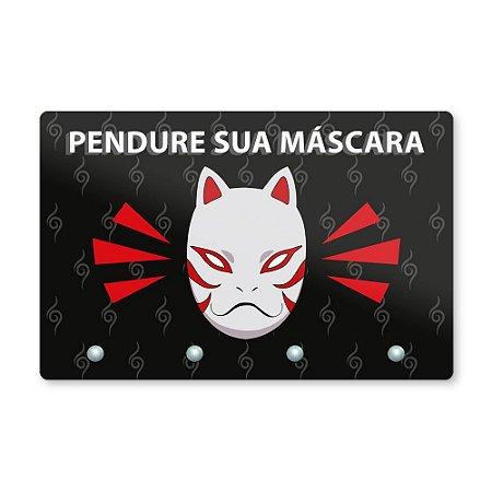 Pendura Máscara 20x13cm - AMBU