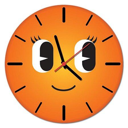 Relógio de Parede - Dona Minutos