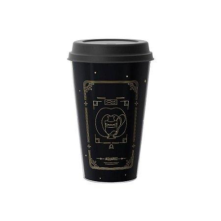 Copo Café 500ml SIGNOS - Aquário