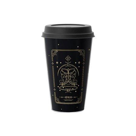 Copo Café 500ml SIGNOS - Gêmeos