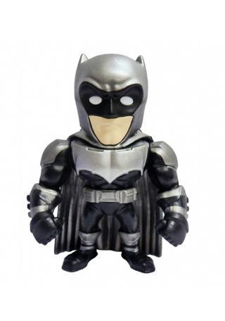 """Boneco Metal DIE CAST DC COMICS Batman Justice Loard 4"""""""