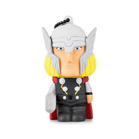 Pen Drive Vingadores Marvel Thor - 8GB