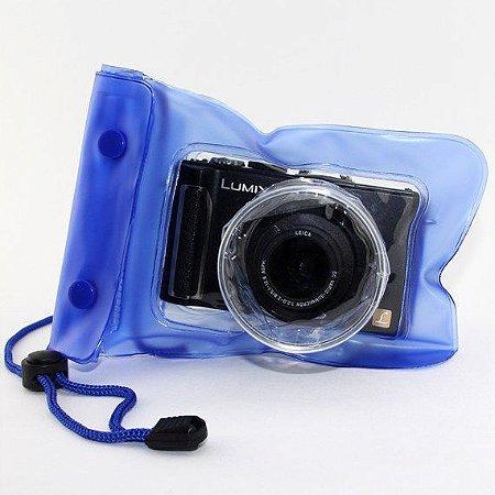 Case A Prova D'Agua Para Câmeras