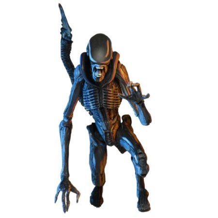 Action Figure ALIEN 3 Dog Alien - Neca