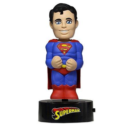 Estatueta Body Knocker SUPERMAN - Neca