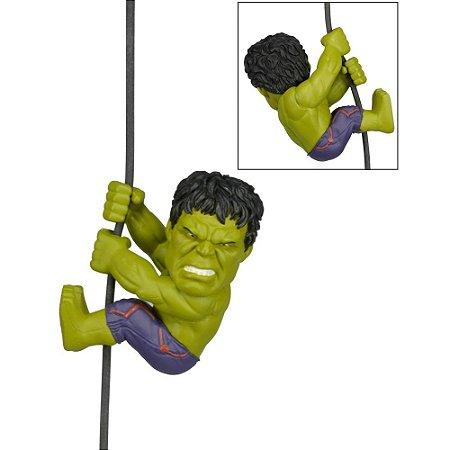 Miniatura Scaler HULK Vingadores - Neca