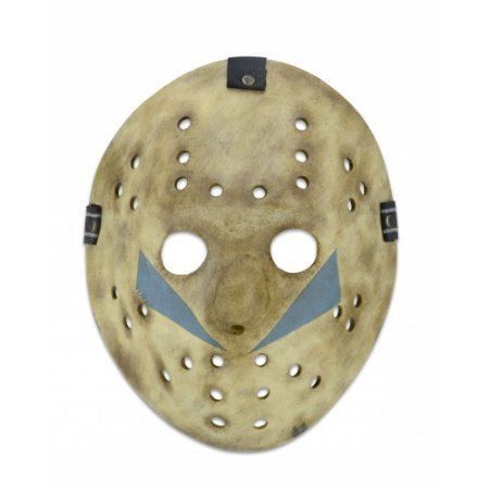 Réplica Máscara do Jason - Neca