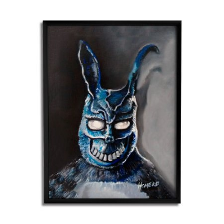 Quadro Decorativo Donnie Darko By Homero Ribeiro - Beek
