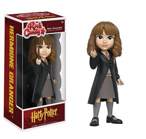 Estatueta Funko Rock Candy Harry Potter - Hermione Granger