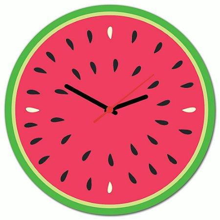 Relógio de Parede Beek MELANCIA
