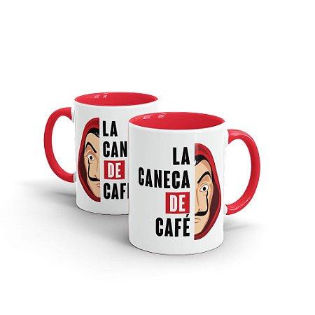 Caneca Personalizada Cerâmica La Caneca de Café - Beek
