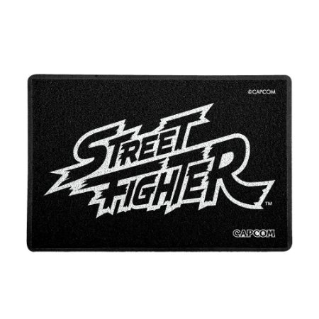 Capacho Street Fighter 60x40cm LOGO - Beek