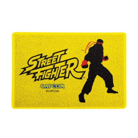 Capacho Street Fighter 60x40cm RYU - Beek