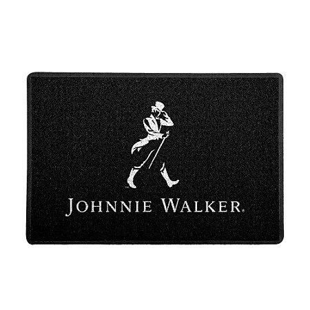 Capacho 60x40cm Johnnie Walker 01  - Beek