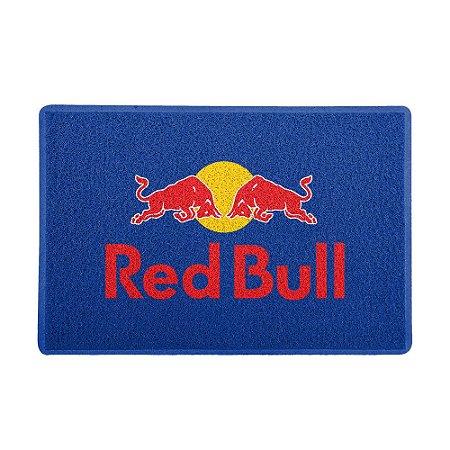 Capacho 60x40cm Red Bull  - Beek