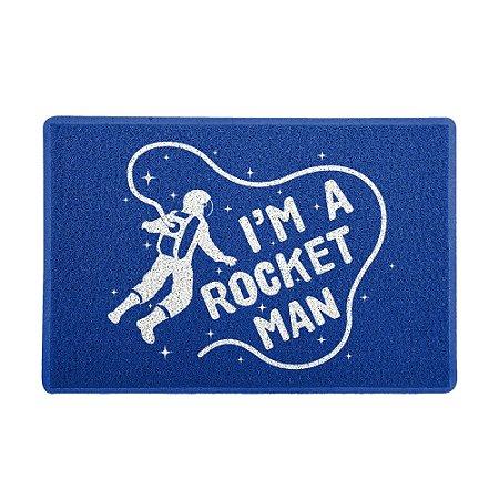 Capacho 60x40cm Rocket Man - Beek