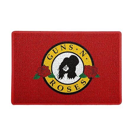 Capacho 60x40cm Guns N Roses - Beek