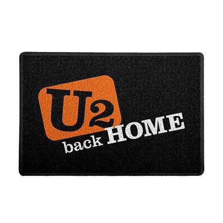 Capacho 60x40cm U2 Back Home - Beek